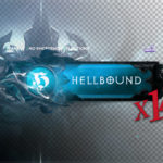 Panels – HellBound (Blue)