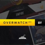 Overlay – Overwatch V1 /UI