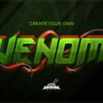 Logo – Venom Creator