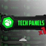 Panels – Tech Lab (Green)