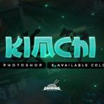 Overlay – Kimchi /6Colors