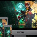 Wallpaper – Transistor